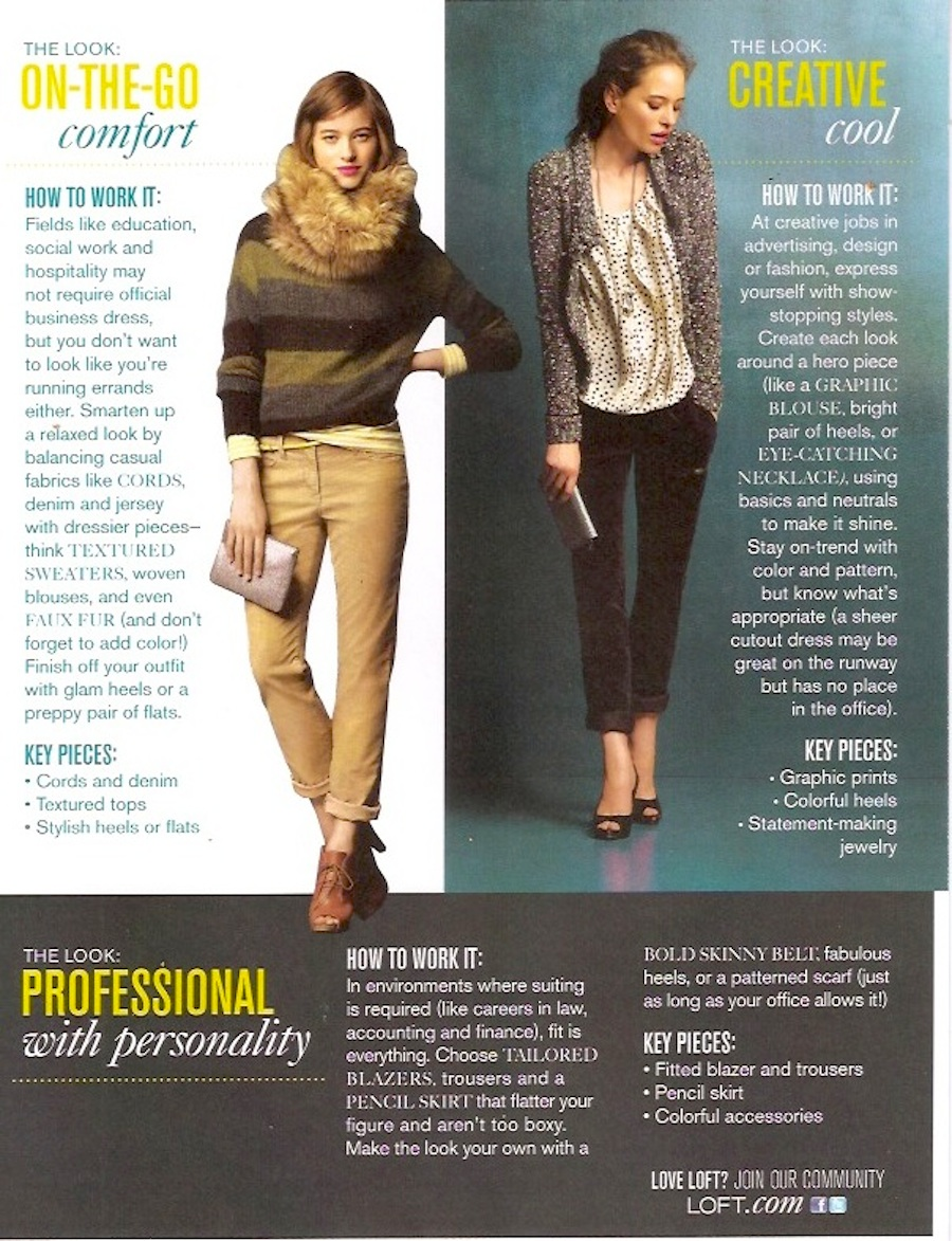Fashion-copywriting-print-handout-loft-2