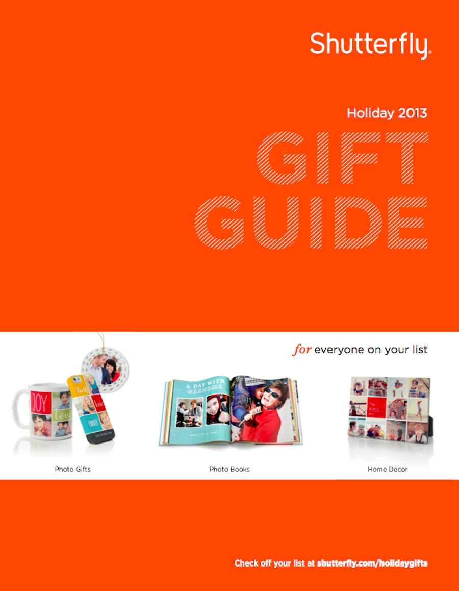 Retail-copywriting-direct-mail-shutterfly-gift-guide-1