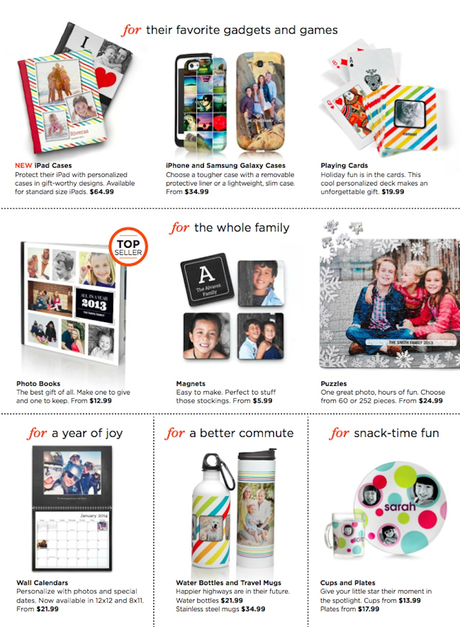 Retail-copywriting-direct-mail-shutterfly-gift-guide-7