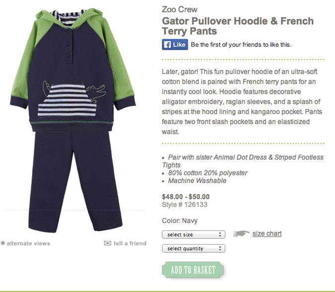 Fashion-Copywriting-Kids-Clothing-Le-Top-2