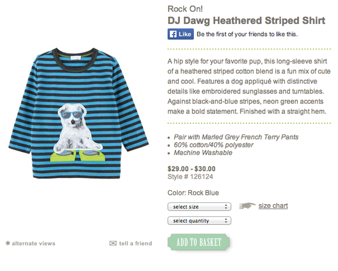 Fashion-Copywriting-Kids-Clothing-Le-Top-5